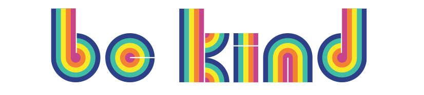 Rainbow Be Kind
