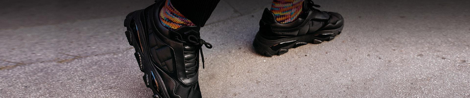 Men's Sandals & Sliders